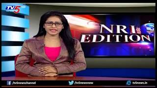 NRI Edition | 22nd May 2019