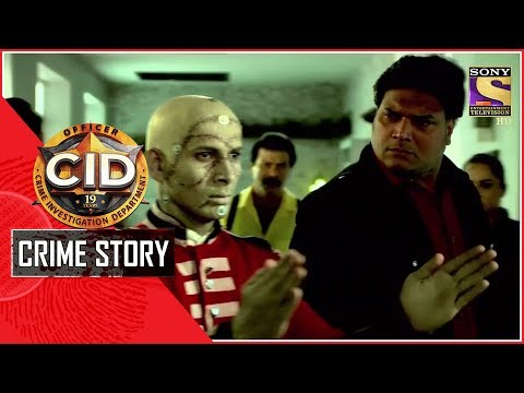 Crime Story | Mystery Behind The Human Robots | CID thumbnail