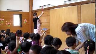 2014/6/17 歯科指導教室