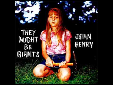 They Might Be Giants - Sleeping In The Flowers