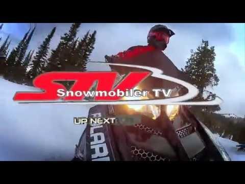 STV 2015 Show 4 2015 Trail Sleds