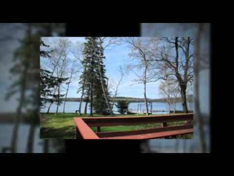 Luxury Home For Sale - WATERFRONT RESIDENCE - RANGELEY, ME