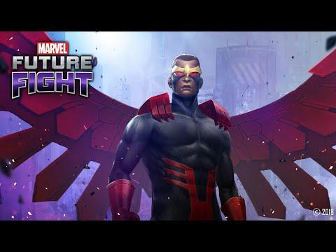 ATT 3.7 : Marvel Legacy? - MARVEL Future Fight