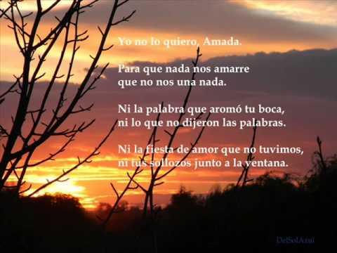 Pablo Neruda farewell