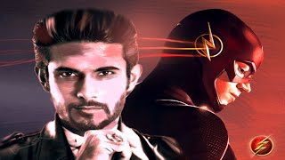 Main Hoon -THE FLASH version By: SANAM