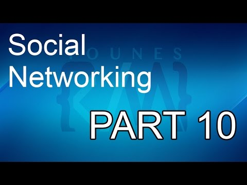 ... Social Networking Website Using PHP Html CSS JQuery AJAX Part 10