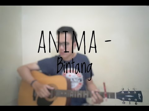 Anima - Bintang (Cover By Richard Adinata)