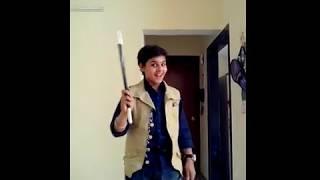 Dev Joshi Baalveer New Magic Trick
