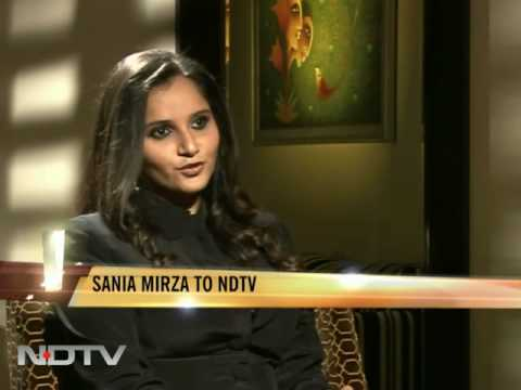 I've Become A Veteran Now: Sania Mirza video