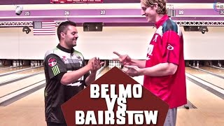 video Watch the Chicago Bulls` Cameron Bairstow take on Jason Belmonte in a round of HORSE, but this time it's in Belmo's favor; bowling. Which athlete should Belmo take on next? SUBSCRIBE to the...
