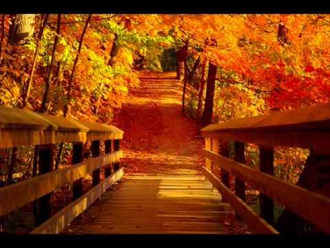 Jesenja Pesma video