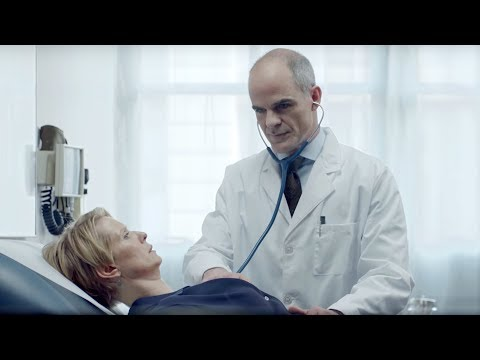 #ThatsHarassment | The Doctor ft. Cynthia Nixon & Michael Kelly thumbnail