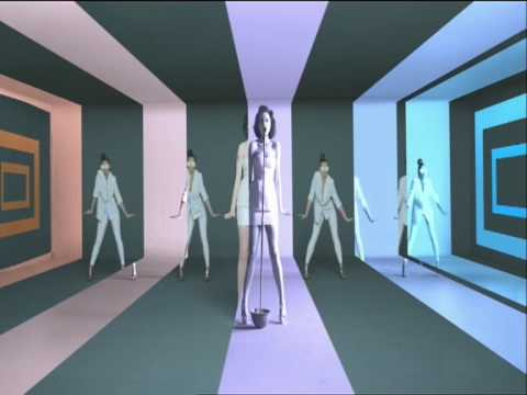 Sophie Ellis-Bextor - Heartbreak Make Me a Dancer feat. Freemasons