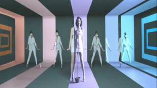 Sophie Ellis-Bextor ft. Freemasons - Heartbreak Make Me a Dancer
