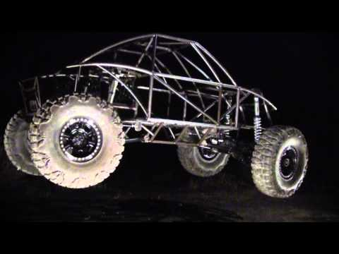 ULTRA SS OFFROAD RACING CHASSIS