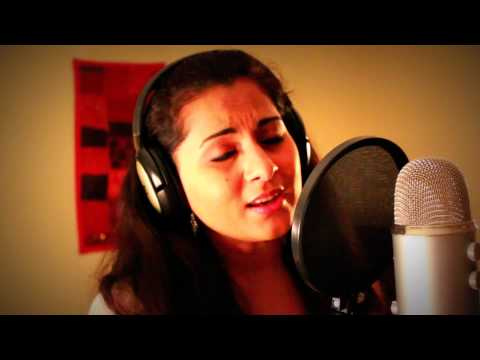 Suneeta Rao   Pari Hoon Main Rock Pop Cover by Anirban   Vidya...