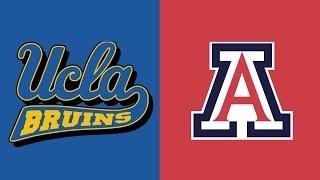 UCLA vs. Arizona Preview And Prediction | CampusInsiders