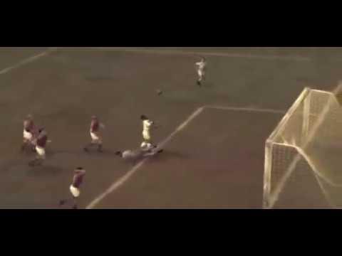 Pele best goal Santos-Juve 1959-18 year