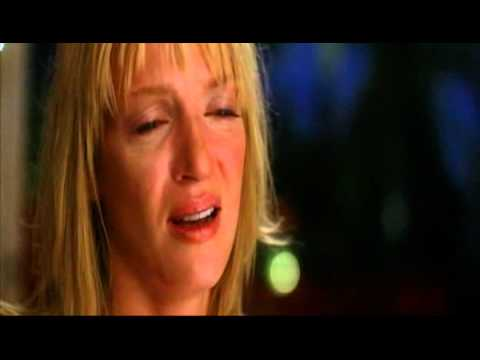 Kill Bill Vol 2 Spanish Escena final muerte de Bill-La Malagueña