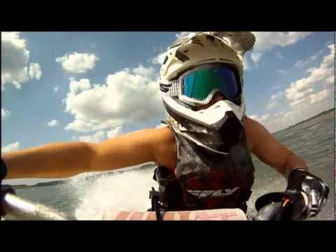 JR-Five – Sport Spec – Madisonville Trailer