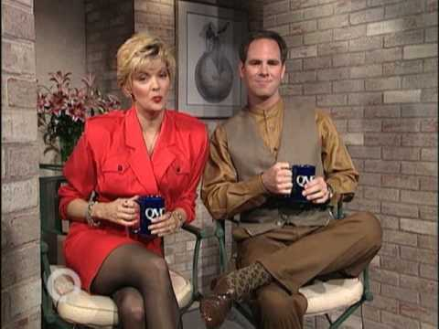 Pat James DeMentri QVC http://wn.com/Hosts_at_the_Holidays_Shawn_Killinger