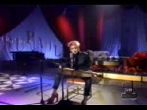 Cyndi Lauper - Fearless