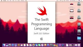 How to download Official Swift Book | how to download swift book 2017