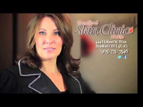 Bradford Skin Clinic & Med Spa | (905) 775-SKIN (7546) | http://www.bradfordskinclinic.com/