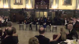 South Yorkshire Police Band - Senior Officers Mess Night