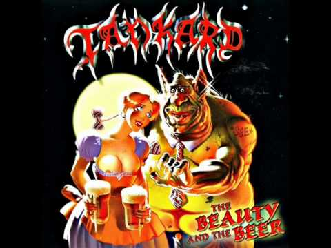 Tankard - Metal To Metal