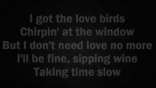 A$AP Rocky - Everyday ft  Rod Stewart, Miguel, Mark Ronson (Lyrics)