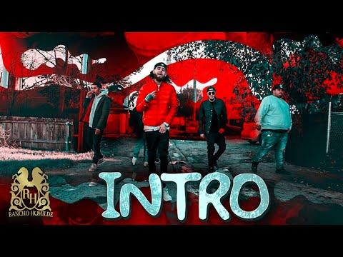 Herencia De Patrones - Intro [Official Video]