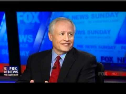 Bill Kristol - Obama & Geithner part of the problem