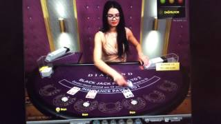Bets10 Blackjack Diamond Vip - 3, BlackJack Öğreniyorum