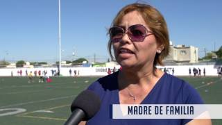 Video Tochito NFL - Fechac / 2016