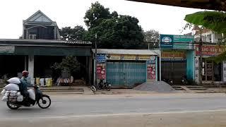 15/10/2018 07:11 (Unnamed Road, Đồng Tiến, Thọ Xuân, Thanh Hoá,)