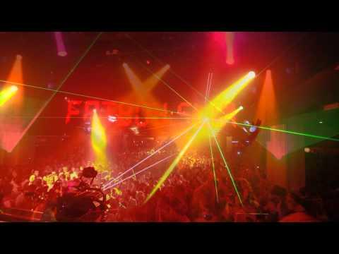 Carl Cox - The Revolution Recruits 2012 @ Space Ibiza Week 7 (August 14th, 2012)