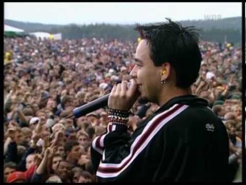 Linkin Park - Forgotten Live