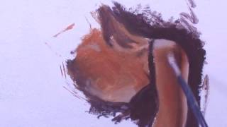 How to paint Dark Skin (part 2) from Art Lesson Videos