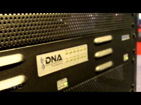 InfoComm 2013: IED Features the DNA series of Amplifiers