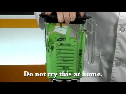 Will It Blend? - Tire Repair Kit Music Videos