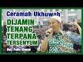 [LUAR BIASA] Ceramah Ust Felix Siauw Di Depan Ust Abdul Somad
