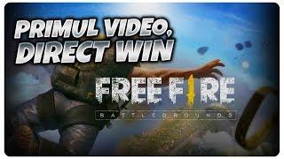 Battle Royale pe telefon | Free Fire:Battlegrounds