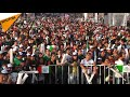 LIVE: Football Fans Watch Mexico vs Brazil at Fan Fest in Mexico City