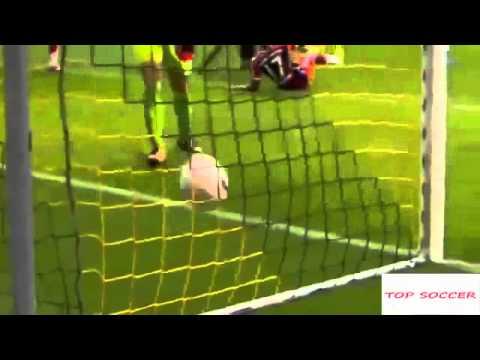 Bayern Munich vs Borussia Dortmund 1-1 - ALL Penalties Shootout - DFB Pokal Semifinal HD