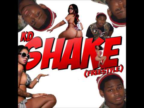 Shake Freestyle X Kd [2012] [ladies Make Twerk Vids] video