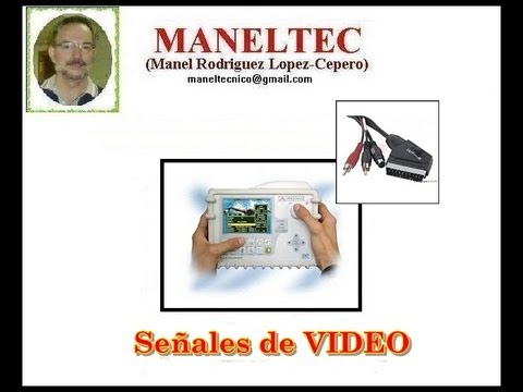 Maneltec Infonews  Prodig-5 Técnica * 2  video