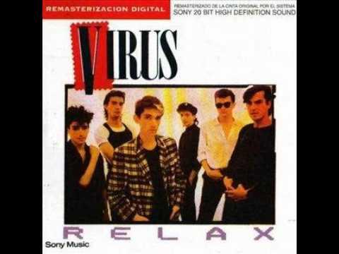 Virus- Amor Descartable