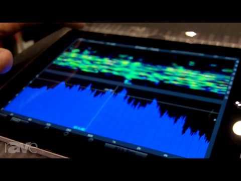 InfoComm 2013: Studio Six Digital Shows its New Products