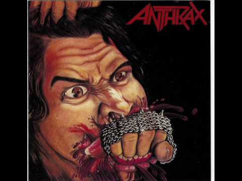 Anthrax - Howling Furies